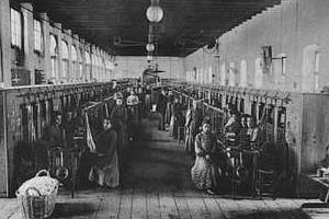 Targa per lo sciopero del 1890